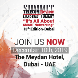 TRS Dubai 2019